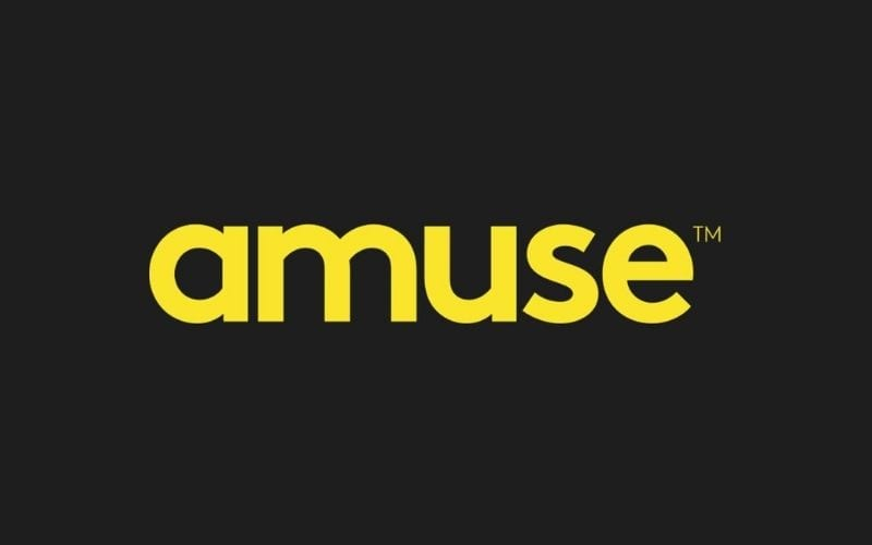 amuse music distribution logo