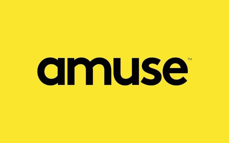 amuse music logo