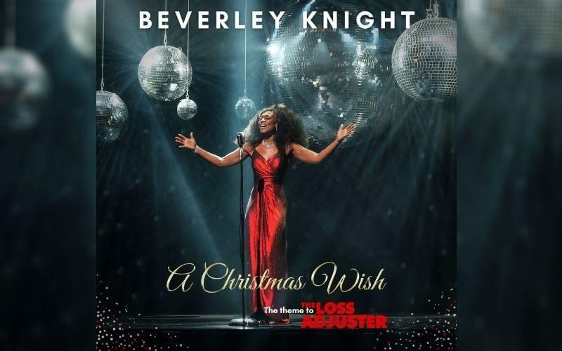 beverley knight promo photo