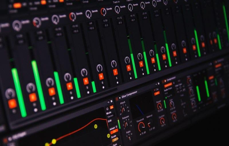 sound board digital bandapp