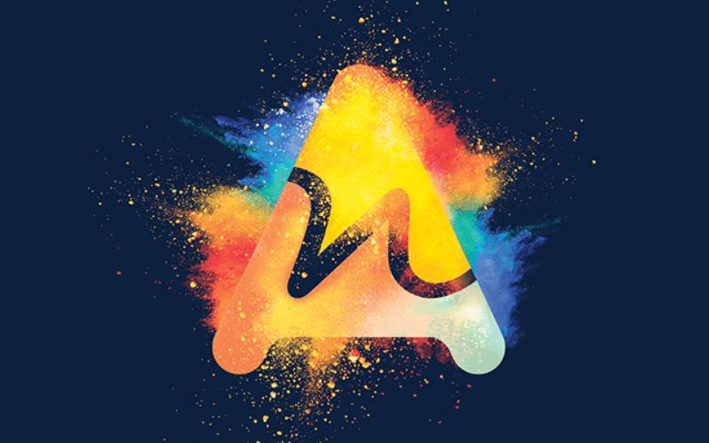 audio network logo