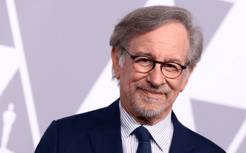 Steven Spielberg movie producer