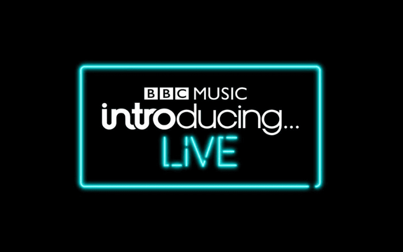 bbc introducing live
