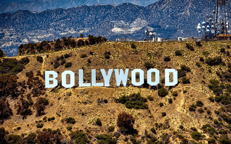 bollywood India's Movie Industry