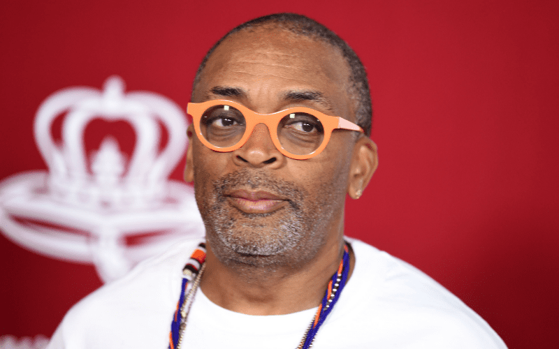 spike lee movie producer