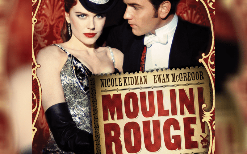 moulin rouge indian film industry