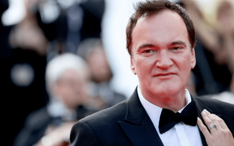 Quentin Tarantino movie producer