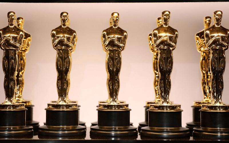 the oscars award