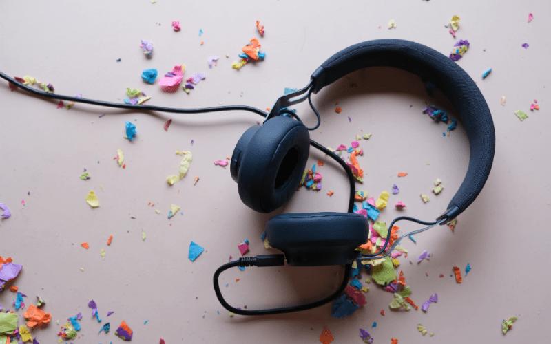 lossless audio headphones
