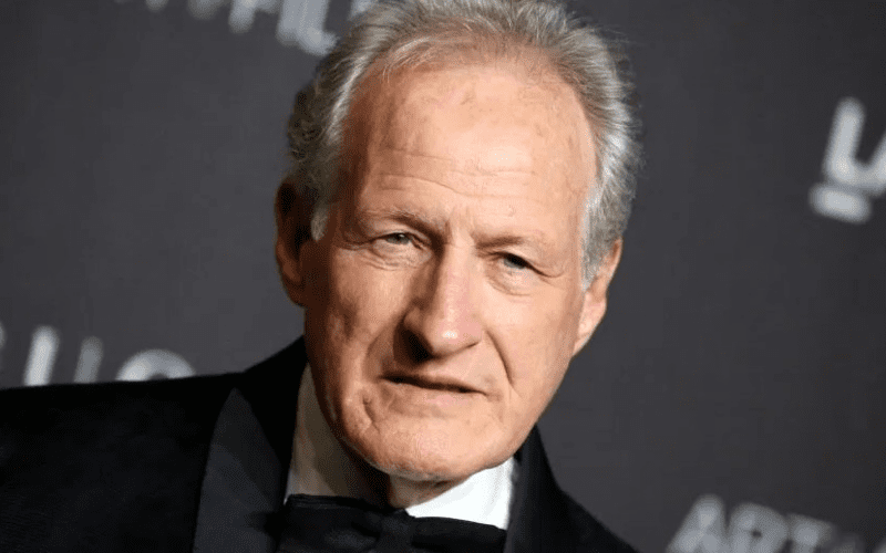 michael mann movie producer