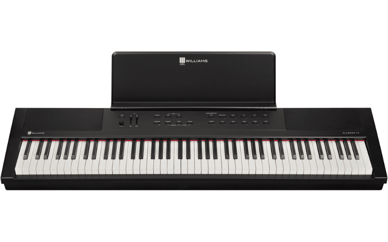 williams allegro Digital Piano
