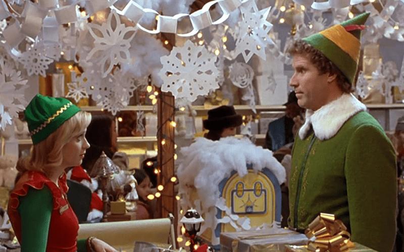 elf best christmas movies