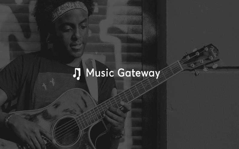 music gateway master tracks