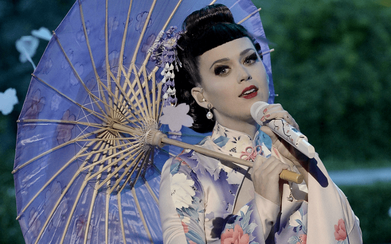 katy perry Cultural Appropriation In Music
