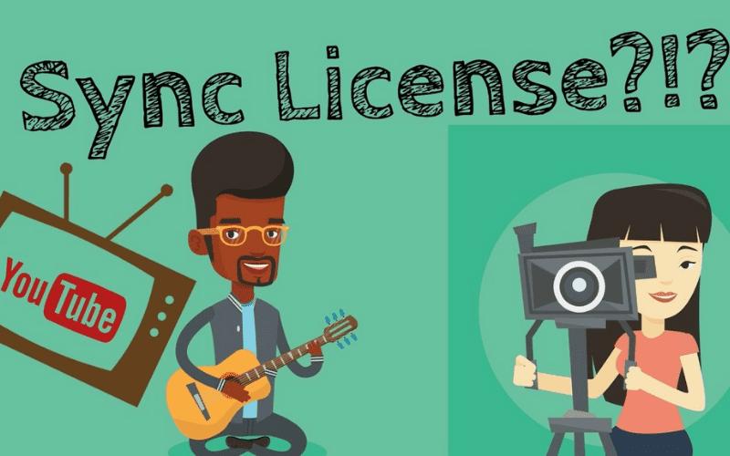 Sync license