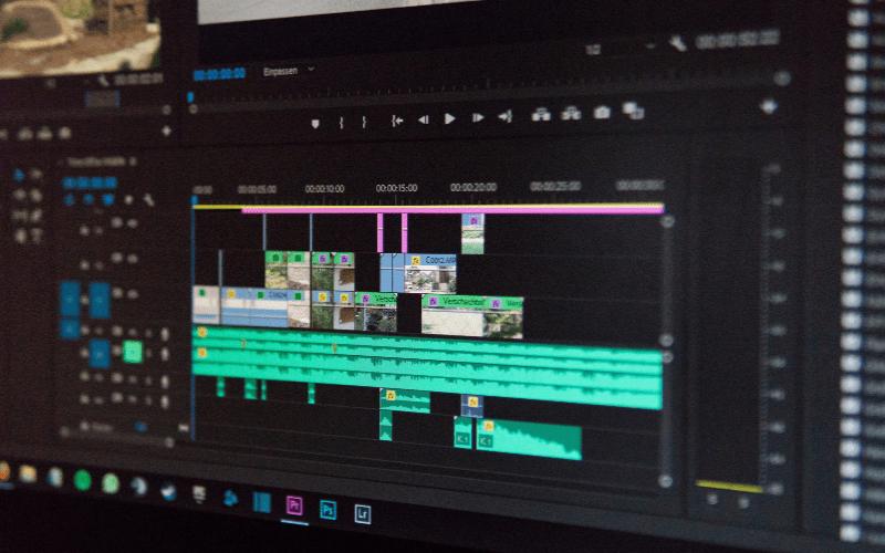 editing documentary