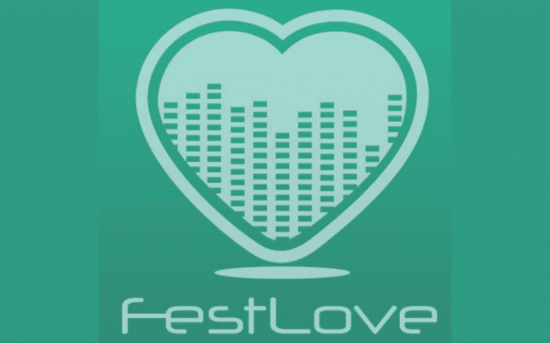 festlove logo