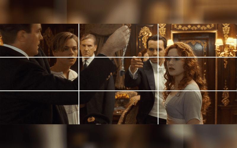 Titanic Film Composition
