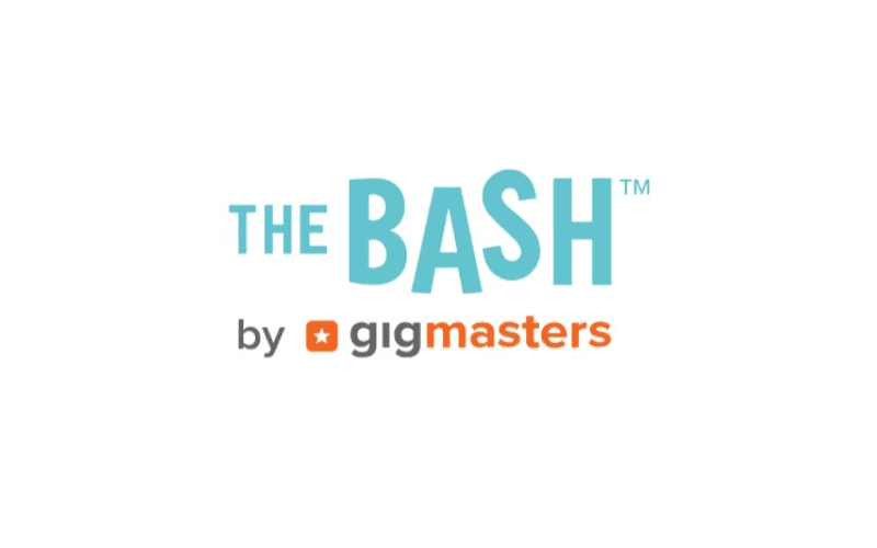 the bash logo
