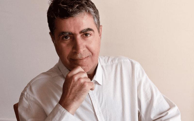 Javier Navarrete movie composer