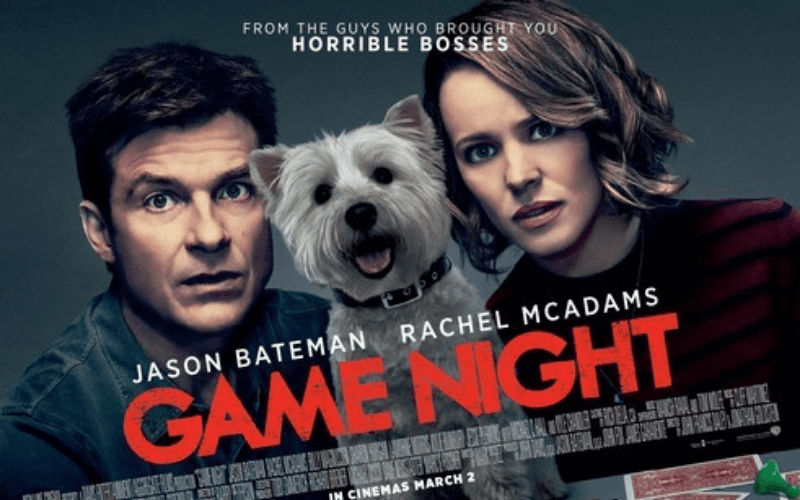 game night best comedy movies