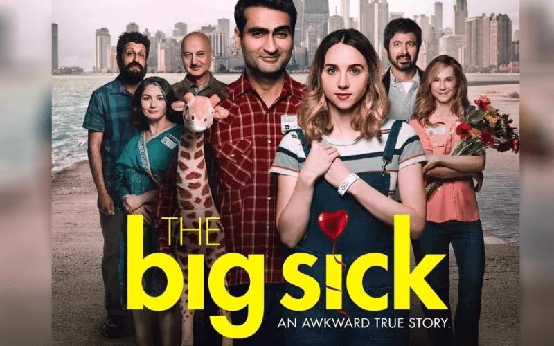 the big sick movie
