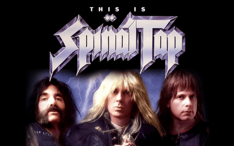this is spinal tap movie