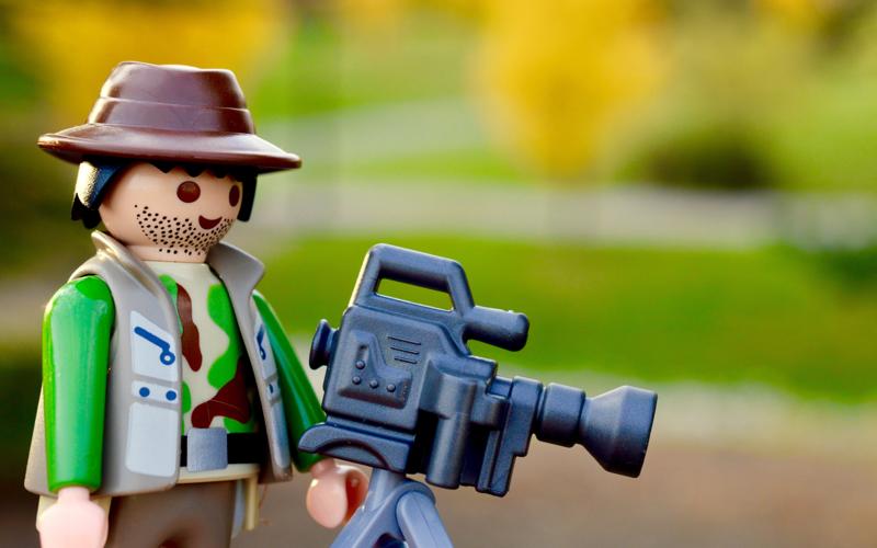 lego filmmaker