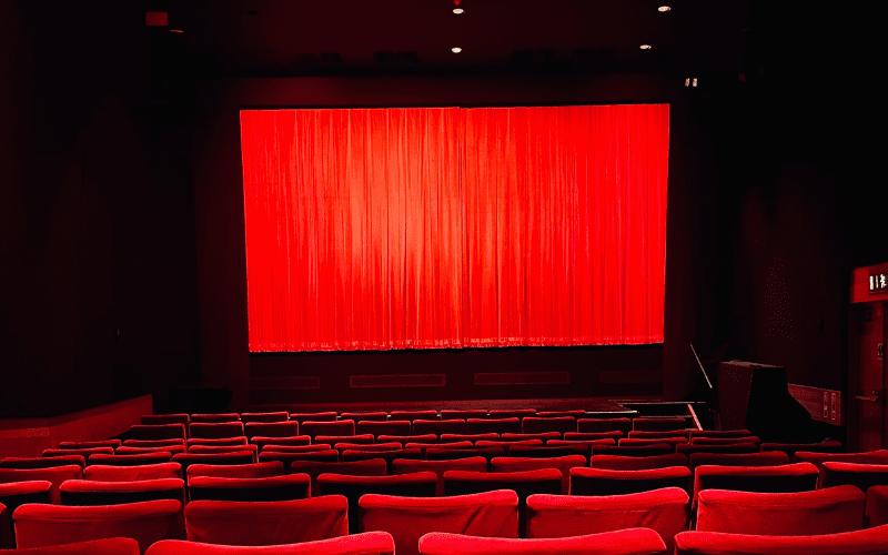 how do movie theaters make money