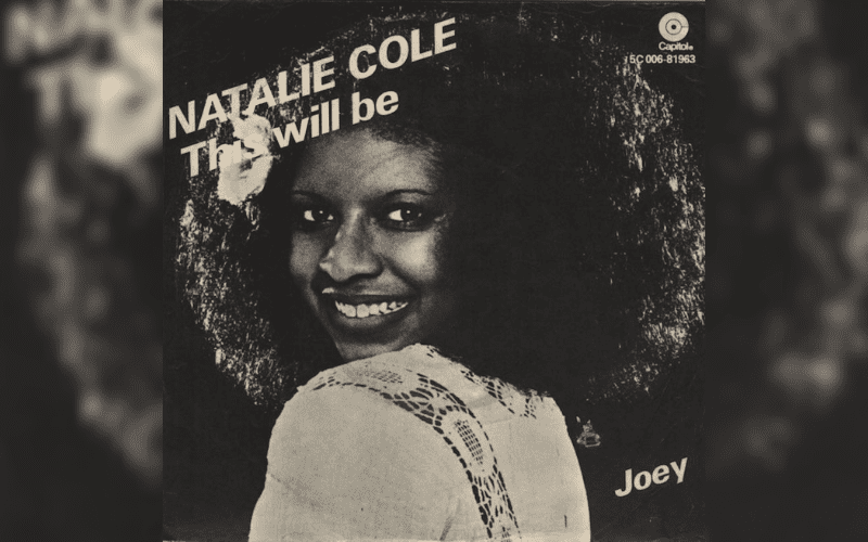 natalie cole king