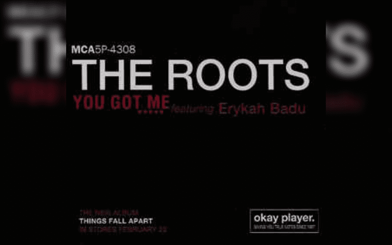 the roots best love songs