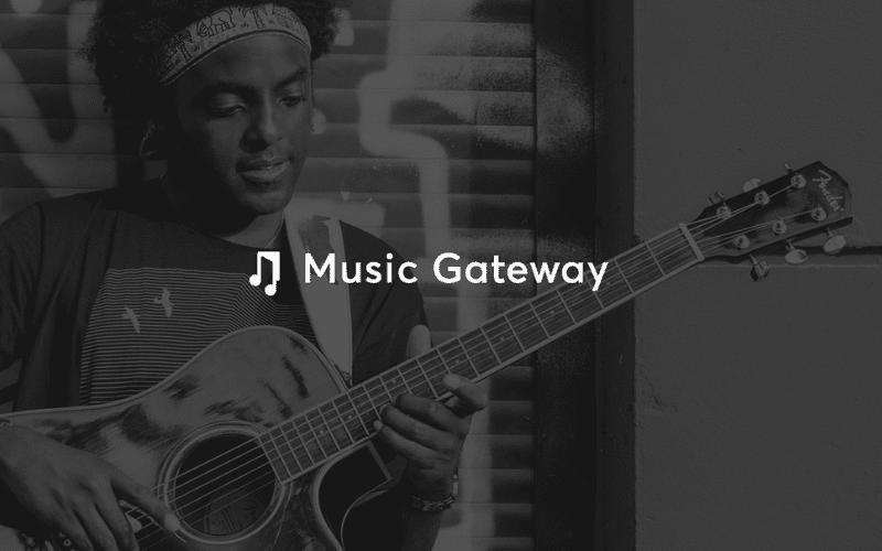 music gateway