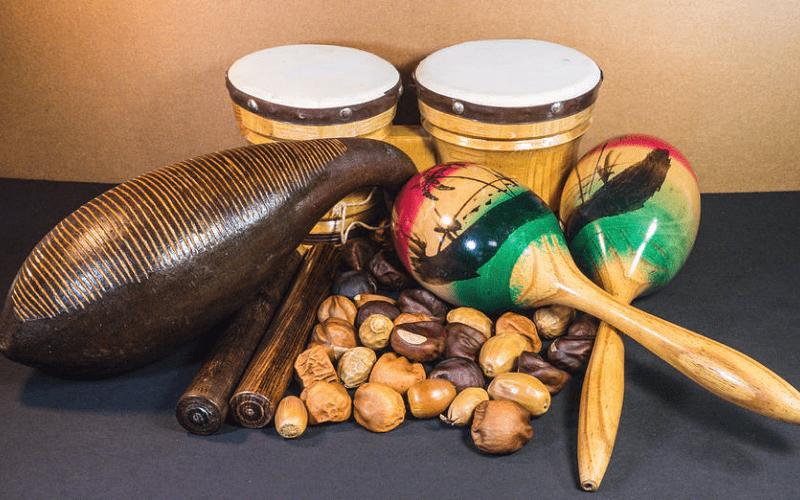 latin music instruments