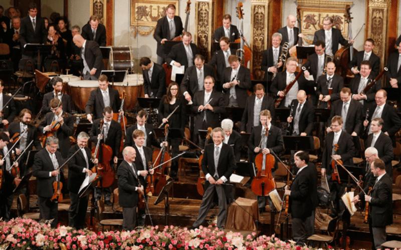Vienna Philharmonic: Austria