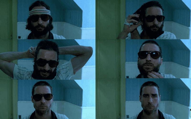 jump cut film transitions