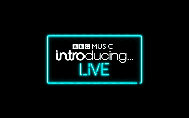 bbc introducing live