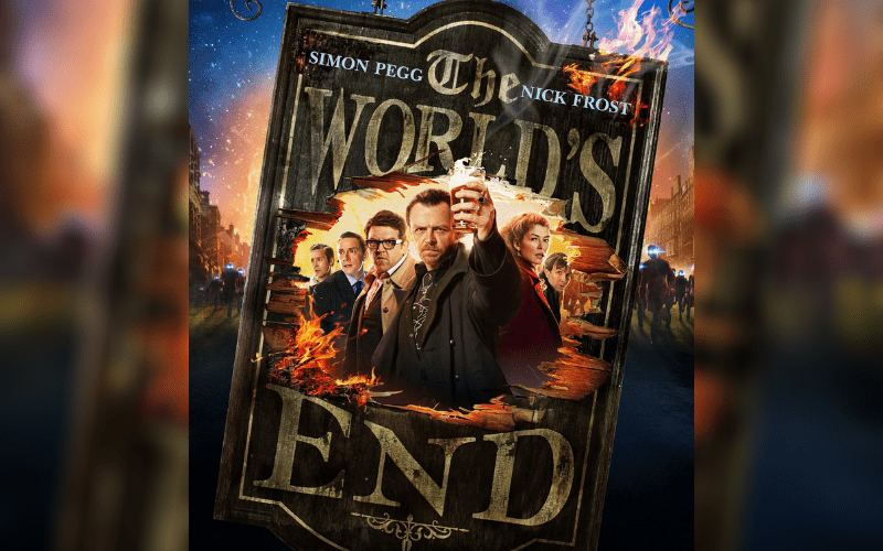 the worlds end best end of the world movies