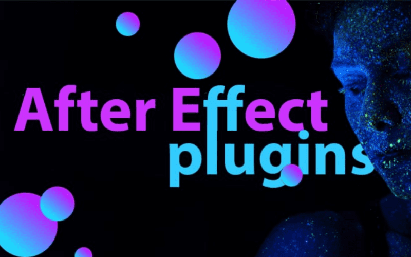 after effects plugins