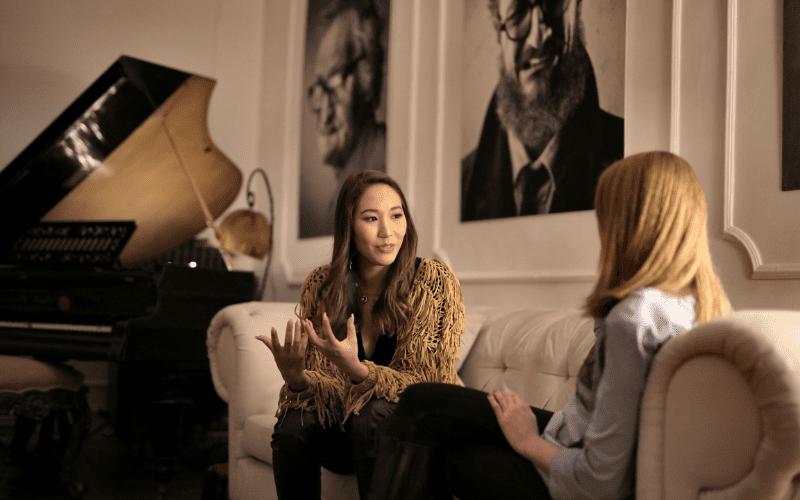 documentary interview