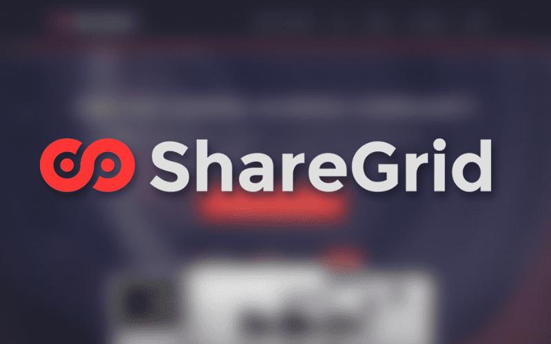 sharegrid logo