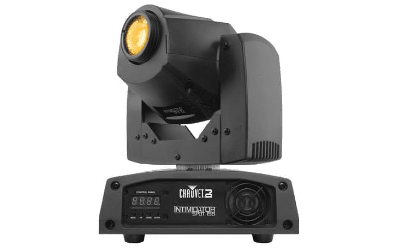 Chauvet DJ Intimidator Spot 155 Compact LED