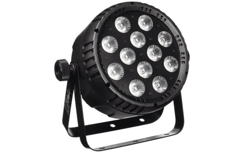 Blizzard Lighting LB PAR HEX LED Stage Lighting Basics