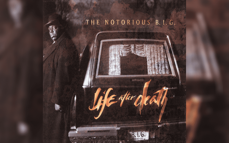 Life After Death – The Notorious B.I.G