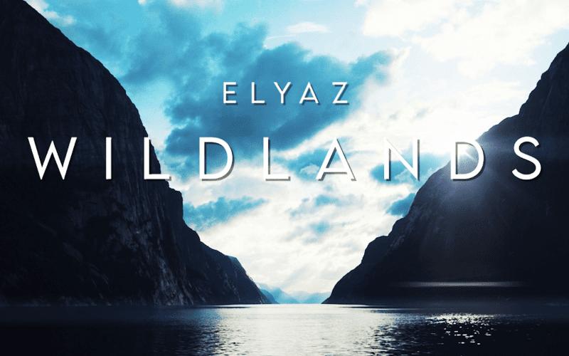 Wildlands single cover - landscape image