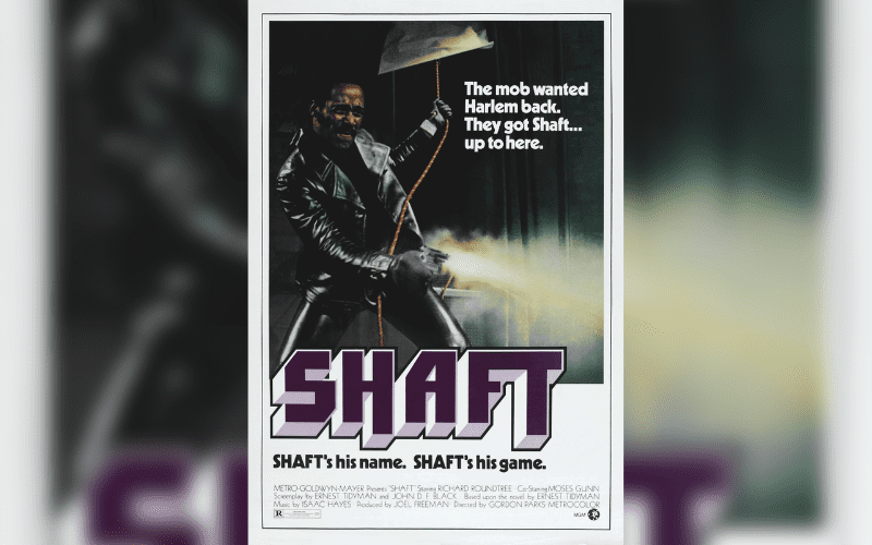 shaft best movie scores of all time
