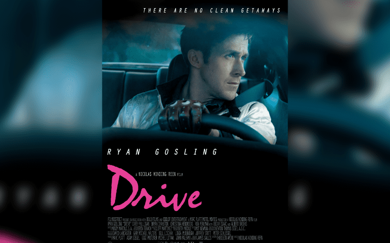 drive best crime movies