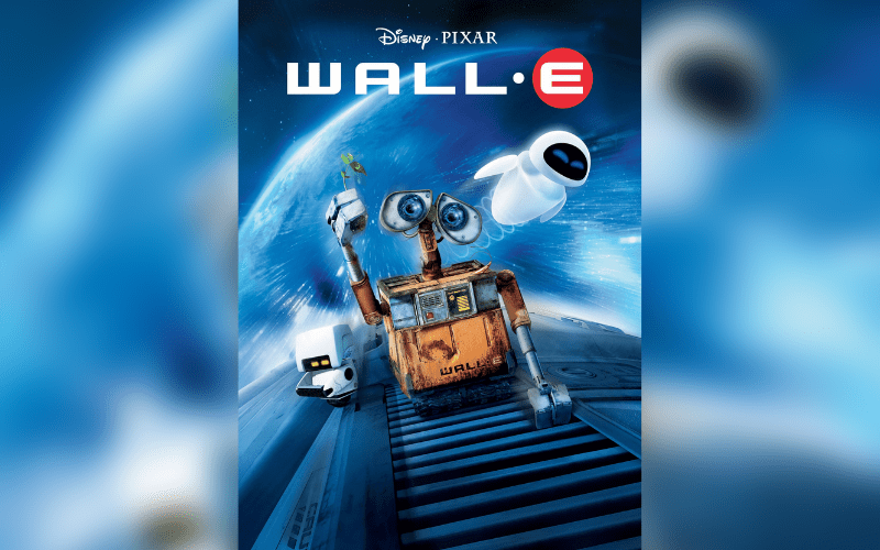 wall-e satire