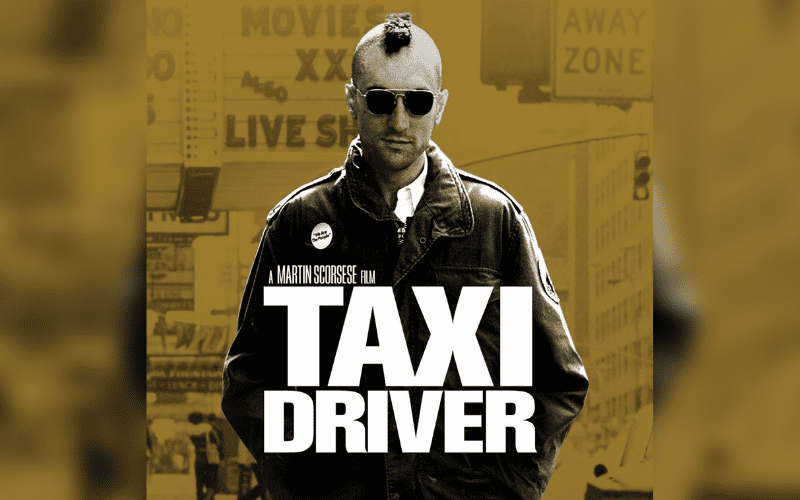 taxi driver best crime movies of all time