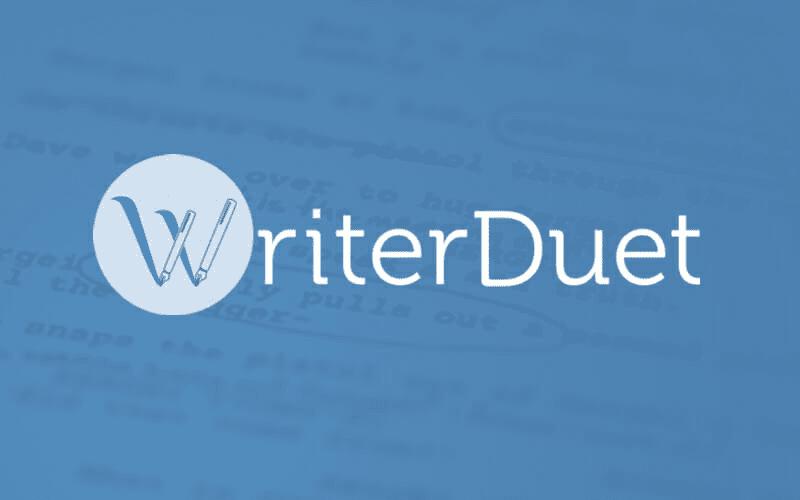 writer duet
