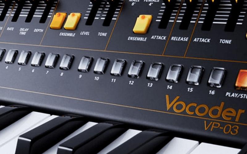 vocoder